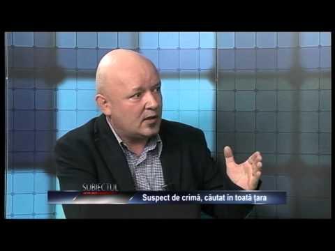Emisiunea Subiectul Zilei – Nicolae Zecheru – 19 martie 2015