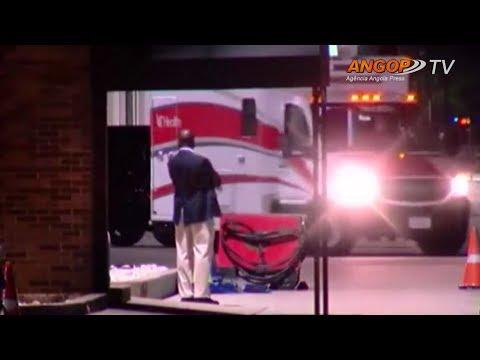 Revue de Presse: L'Américain en coma est libéré et rapatrié par la Corée du Nord