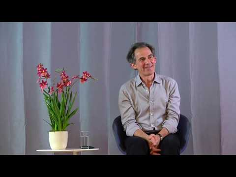 Rupert Spira Video: How to Be More Open to Experiencing Vulnerable Emotions?