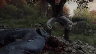 Let's Watch- Ethan Carter - Let's All Go to the Trailers by GameTrailers