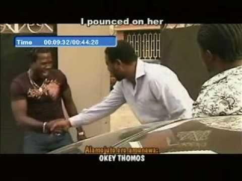 Ila Tinrin Part 1 - Latest Yoruba Movies 2010