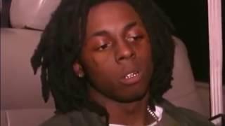 Unreleased Lil Wayne Interview