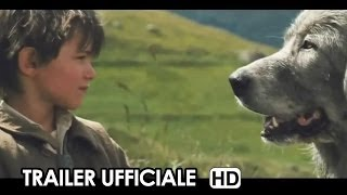 Belle e Sebastien Trailer Ufficiale Italiano (2014) Nicolas Vanier Movie HD
