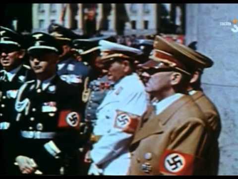 Ochrona Hitlera odc3 Zabić Nowego Kanclerza (Lektor PL)