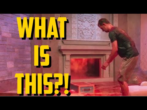 Floor Is Lava Netflix Explained | WHAT IS THIS?