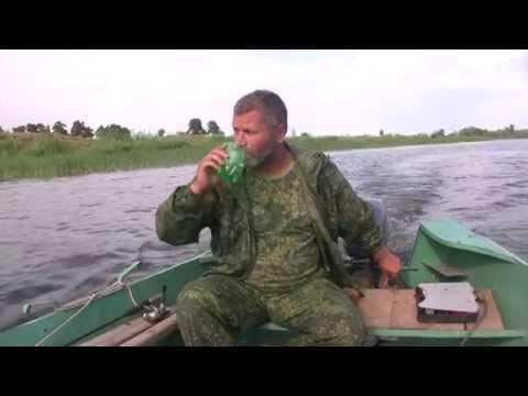 рыбалка в усовке саратовская область видео