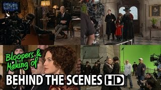 Winter's Tale (2014) Making of&Behind the Scenes (Part2/2)