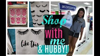 Shopping again!SHOP WITH ME: NEW ITEMS @TARGETDOLLARSPOThttps://www.youtube.com/watch?v=WdNQGpc_XOYHUGE EPIC TDS HAUL Part 1:https://www.youtube.com/watch?v=8mMr7A_hUtIGarage Organization!https://www.youtube.com/watch?v=hieagTT3xVgMy little Coffee Bar Setup!https://www.youtube.com/watch?v=H4bmRSuOeOE My etsy shop!https://www.etsy.com/shop/BiancasVinylBoutiqueDonut Theme Plan with me!https://youtu.be/dmK7uClHJ-g2017 Planner Setuphttps://youtu.be/cip9Eqr2s_MFollow me!instagram @xoxo_biancaandresstwitter@xoxobianca88snapchat: bianca_canales((FYI: Canales is my maiden name and snapchat won't let me change it))Send me a note!Bianca AndressP.O. Box 192Baytown, Texas 77522