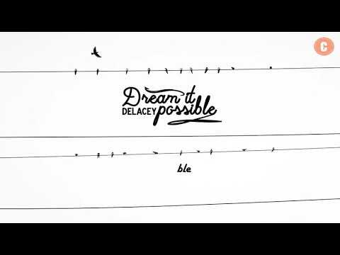 [Vietsub + Lyrics] Dream It Possible - Delacey - Thời lượng: 3 phút, 22 giây.