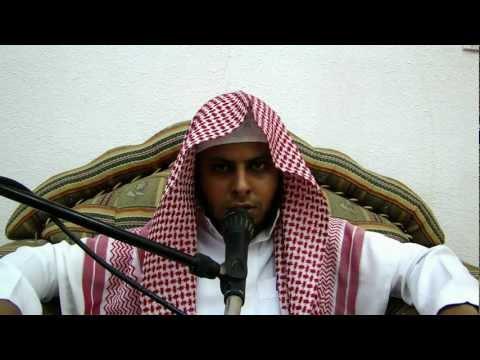 تلاوة :محمد زايد عسيري [HD]