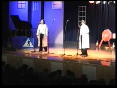 Kabaret Widelec - Keine Grenzen