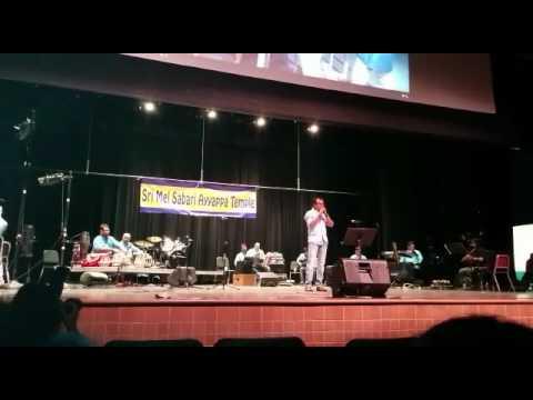 Video Innisai Paadi varum by Unni Krishnan Sir with Shianaaz band download in MP3, 3GP, MP4, WEBM, AVI, FLV January 2017