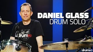 """Daniel Glass's full Drumeo lesson:►https://www.youtube.com/watch?v=gxIqY58HMKcRevered as one of today's foremost authorities on classic American drumming and the evolution of American pop music, Daniel Glass is an award-winning drummer, educator, and author. Daniel has toured across the globe with the swing group Royal Crown Revue (often credited for the """"Swing Revival"""" movement), and has recorded and toured with many top artists including KISS frontman Gene Simmons, Brian Setzer, and Bette Midler. Daniel is very apparent on the educational front as well, constantly hosting clinics and masterclasses across the globe.Follow us!►Facebook: http://www.facebook.com/drumeo/►Instagram: http://www.instagram.com/drumeoofficial/"""