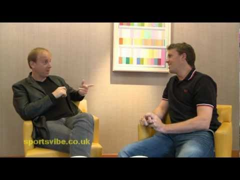 Graeme Swann on England, Captaincy & the Match Fixing Scandal