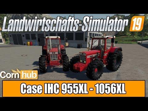 Case IHC 955XL-1056XL - Baujahr 81-85 v1.0