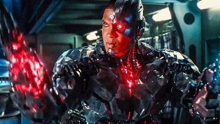 Nonton Justice League  Unite The League   Cyborg  Trailer  2017  Teaser Film Subtitle Indonesia Streaming Movie Download