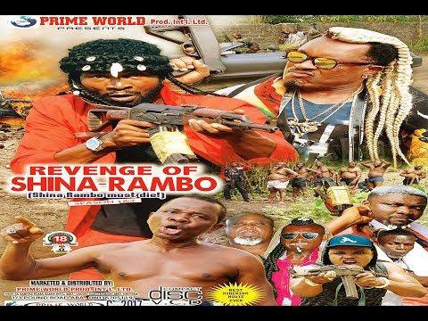 REVENGE OF SHINA RAMBO | SEASON 1 | LATEST 2017 | NIGERIAN NOLLYWOOD ACTION MOVIES