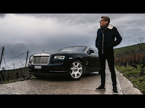 Is Rolls-Royce Wraith still worth 400k ? | Review