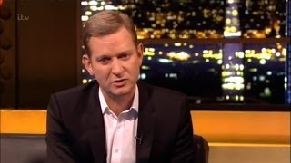 """Jeremy Kyle"" On The Jonathan Ross Show 4 Ep 18 4 May 2013 Part 3/4"