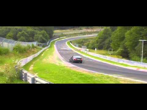 Nurburgring The Green Hell | Promo Video