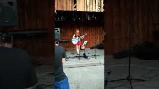 Video Kallen, live - Obhajoby pro lásku