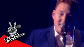 Video Bonni zorgt voor 'kippenvel' met single van Ed Sheeran | Liveshows | The Voice van Vlaanderen | VTM MP3, 3GP, MP4, WEBM, AVI, FLV Agustus 2018