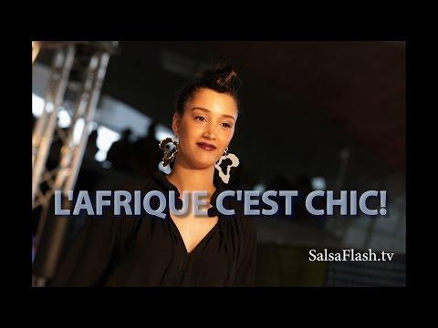 L'Afrique C'est CHIC!  ● Fashion Show CHIC ●Geneva