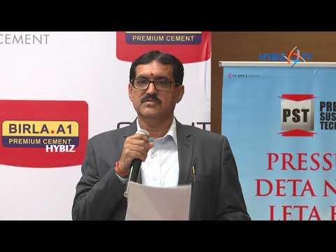 Keshav Sharma Gopu Srinivas Felicitation