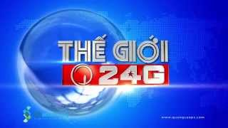 THẾ GIỚI 24G - HTV7 ( 2015)