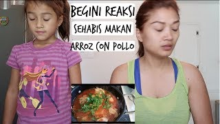 Video MASAK ARROZ CON POLLO|| ZOEI BANTU CUCI PIRING MP3, 3GP, MP4, WEBM, AVI, FLV Oktober 2017
