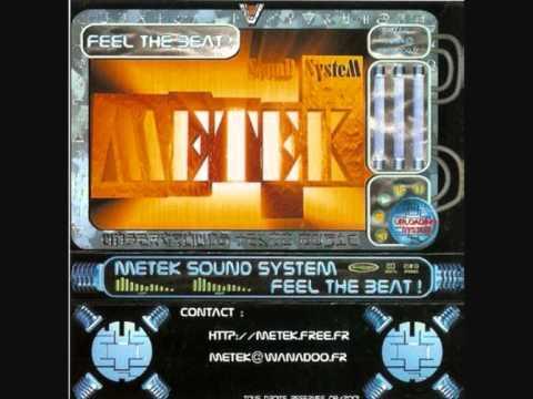 Metek Sound System -Feel the Beat !- (K18)