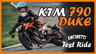 8. ORANGE DAYS 2019: KTM 790 DUKE
