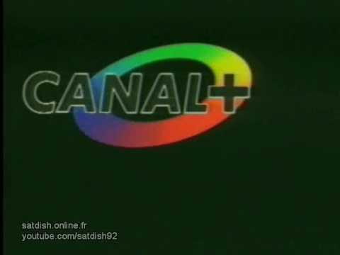 Canal plus 1986 film tv