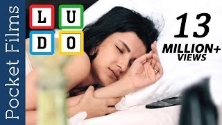 Download Video Hindi Short Film - Ludo   Unknowingly sharing a guy MP3 3GP MP4