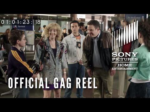 The Goldbergs: Season Two DVD Gag Reel Clip