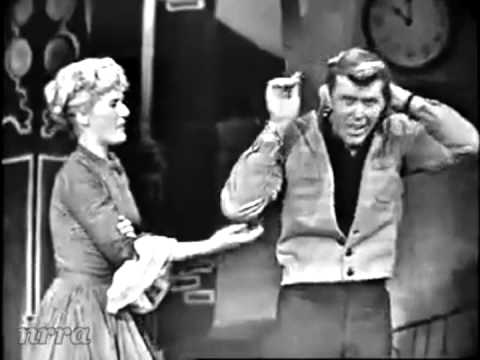 "Edd Byrnes & Connie Stevens ""Kookie, Kookie, Lend Me Your Comb"""