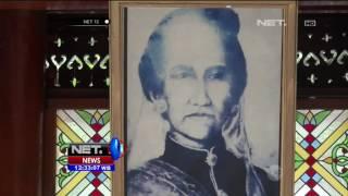 Nonton Jejak Perjuangan Cut Nyak Dien Membuat Banyak Peziarah Datangi Makamnya - NET12 Film Subtitle Indonesia Streaming Movie Download