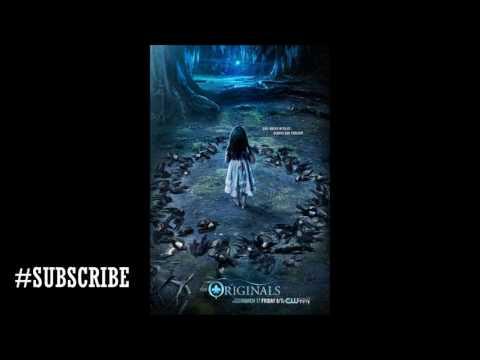 """The Originals Soundtrack 4x13 """"Grace- Rag'n'Bone Man"""""""