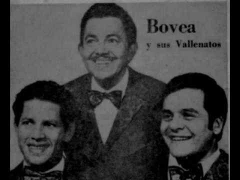 Emeterio Bovea y sus Vallenatos