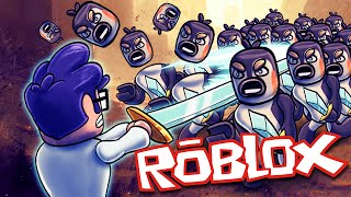 Roblox | Competing For The Best CLONE ARMY!! (Roblox Clone Factory Tycoon)