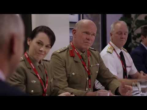 Australia's Military Defense Policy Explained