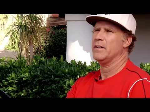 Will Ferrell Lil' Lessons: Playing With Strangers