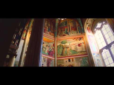 Video Promo Museum of Montefalco