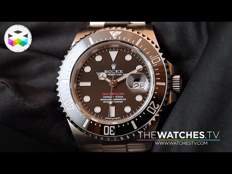y rolex is expensive 408inc