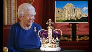 Video Queen Elizabeth news - People praise Queen's hilarious reaction on documentary MP3, 3GP, MP4, WEBM, AVI, FLV April 2018