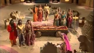 Ramayan: Goddess Sita Invites Lord Vishnu To Her Swayamvar