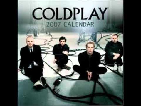 Tekst piosenki Coldplay - Ode to Deodorant po polsku