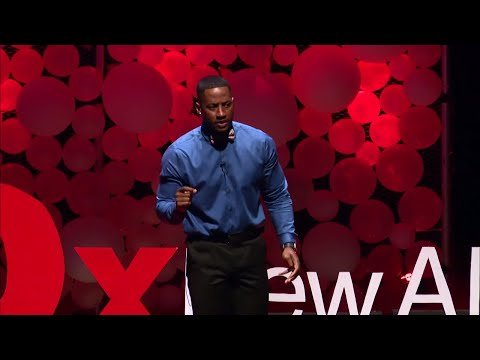 Magic of Believing    Damon Dillard   TEDxNewAlbany