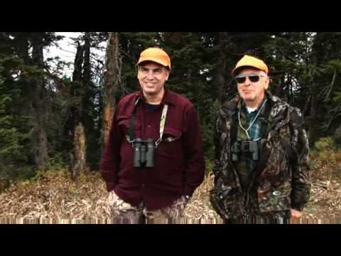 SnS Outfitters & Guides: Father & Son
