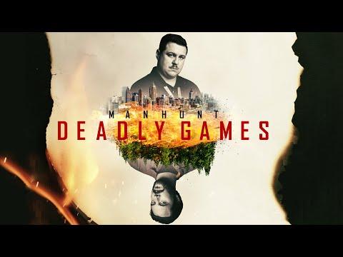 C MORE | Manhunt: Deadly Games
